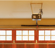 Garage Door Openers in Mansfield, MA
