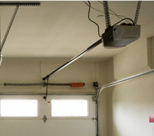Garage Door Springs in Mansfield, MA